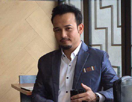 Fadzil Zahari