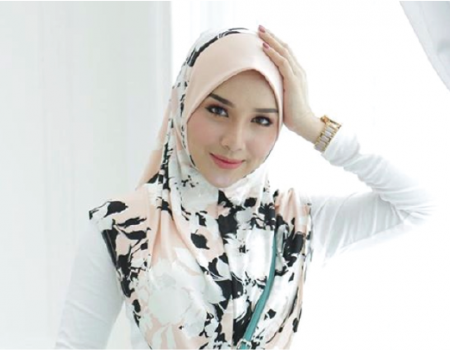 Shazlina Abdullah